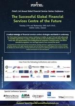GFSC 2010 Brochure