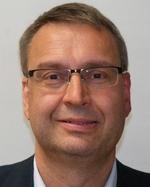 Chartered Director Eddy Van Cutsem
