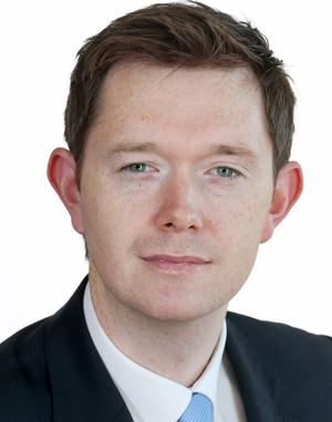 Oliver Irwin