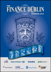 Finance Dublin Yearbook 2013