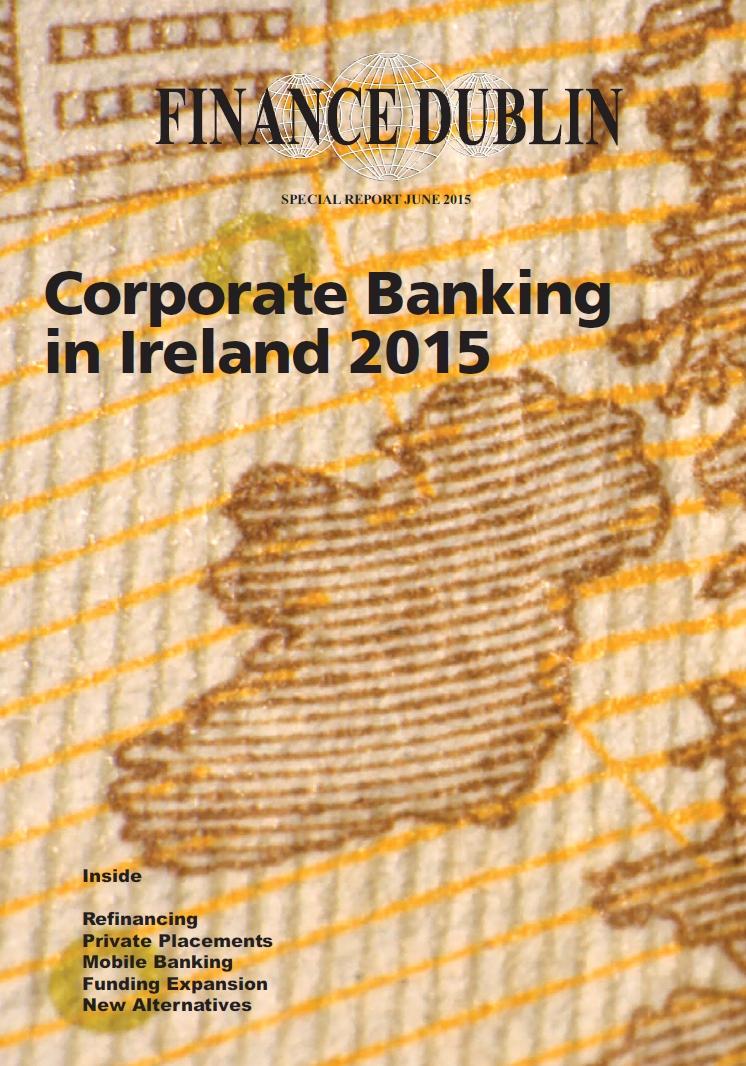 Corporate Banking Ireland 2015