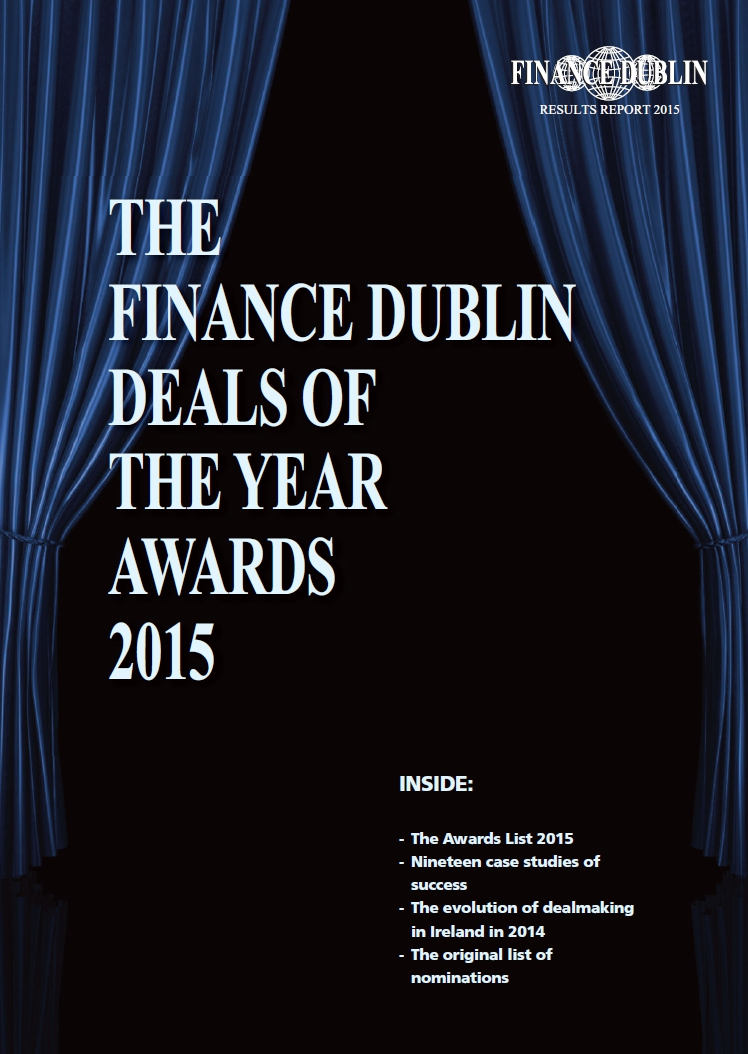Deals of the Year 2015