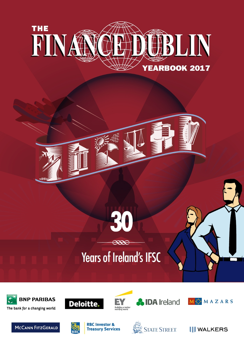 Finance Dublin Yearbook 2016