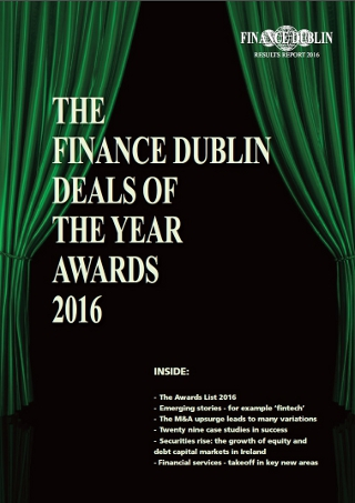 Deals of the Year 2016