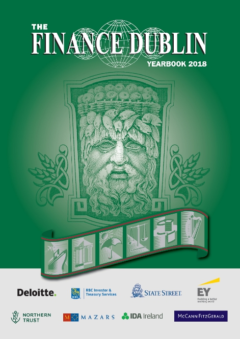 Finance Dublin Yearbook 2018