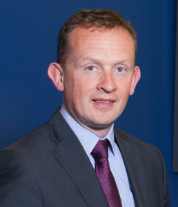 Niall Garvey, Director, Corporates and Institutions, Danske Bank Ireland: 'a key milestone towards ESB delivering on its Brighter Future strategy'.