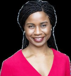 Leila Kamdem-Fotso