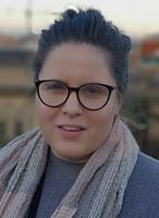 Kate McKenna