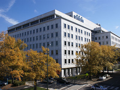 Unum HQ, Chattanooga, Tennessee, USA