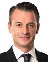 David Maughan, William Fry partner: