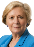 Frances Fitzgerald MEP: Open letters to the chairman of the European Parliament's China delegation, Reinhard Butikofer, and the head of the Chinese mission to the EU.