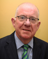 Charlie Flanagan, former justice Minister: 'China's continued refusal to allow O'Halloran to return home could strain and
