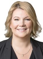Joanne McEnteggart