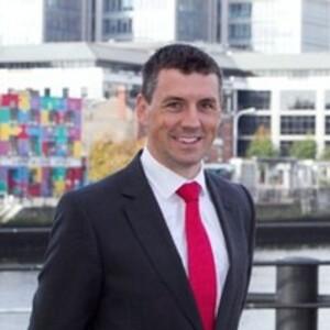 Bain Capital's David Cullen