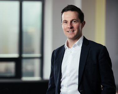 Colin Ryan: 'In financial services the winners will be those who have differentiated themselves in helping their customers through the crisis and those who continue to lead their peers in enabling their customers'.