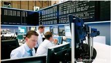 Deutsche Borse: 'the tax will create an environment that practically encourages regulatory arbitrage'.