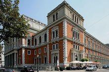 Vienna Stock Exchange