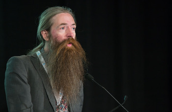 Dr Aubrey de Grey of the Sens Research Foundation said it is quite possible that, thanks to medical advances now and in the future, the first person to live till 1000 years of age may already have been born.