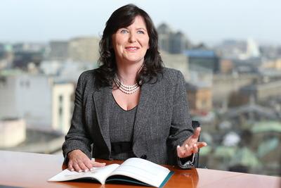 Sylvia Cronin