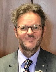 Patrick L Young, publisher of <i>Exchange Invest</i>