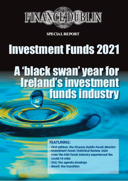 The Finance Dublin - Investment Funds 2021