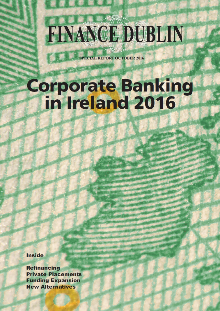 Corporate Banking Ireland 2016