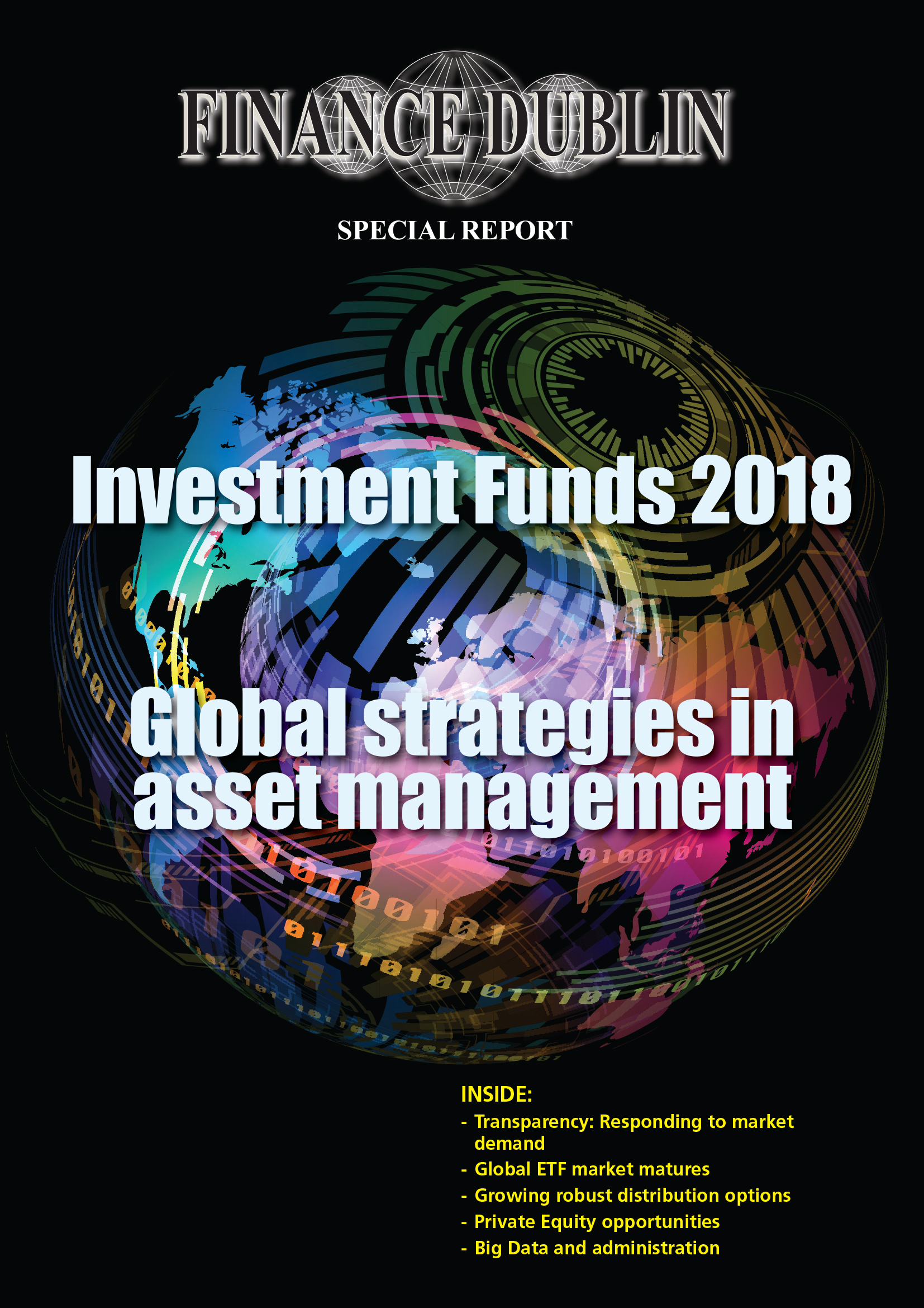 Global trading strategies investment management