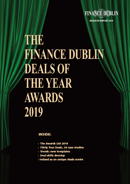 Deals of the Year 2019