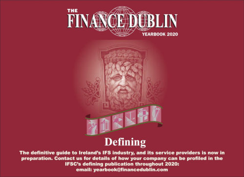 The Finance Dublin Yearbook 2020